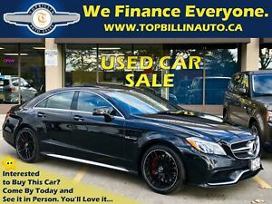 2015 Mercedes-Benz CLS-Class CLS63 S AMG 4MATIC, ACCIDENT FREE