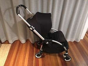 Bugaboo Bee Plus 2013 Gymea Bay Sutherland Area Preview