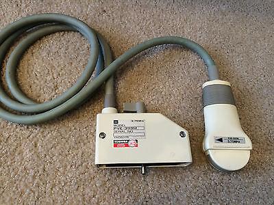 Toshiba Pve-393m Ultrasound Transducer Probe 3.75mhz Convex