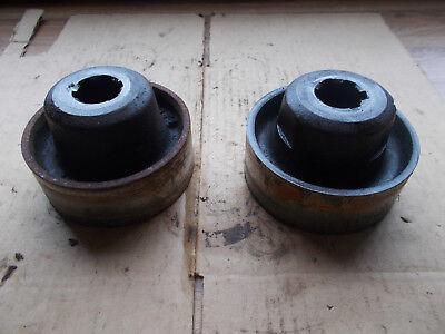 John Deere L La Li Tractor Brake Drums L151t Al20294t 10863