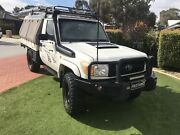 Land cruiser  Sinagra Wanneroo Area Preview