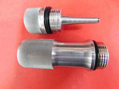 Honda Generator Magnetic Dipstick Drain Plug And Oil Fill Tube Eu7000is Usa Made