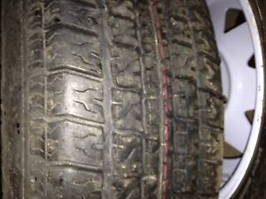 15 inch radial  trailer tires
