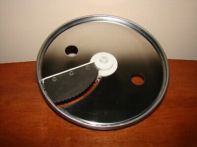 KitchenAid Adjustable Slicing Disc Blade (Thin to Thick) KFP1344 KFP1333