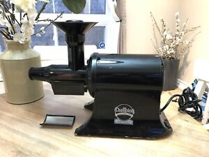 Champion Juicer 2000+ and all attachments