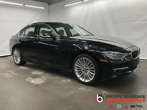 2014 BMW 3-Series 328i xDrive Gps/syst