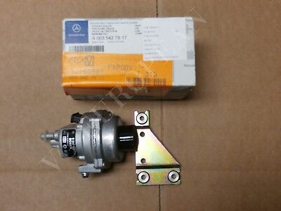 Mercedes Benz Genuine 450SL Fuel Injection Manifold Pressure Sensor MAP NEW!!!!