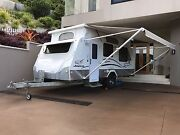 Jayco Outback Discovery Caravan 16ft Mount Sheridan Cairns City Preview