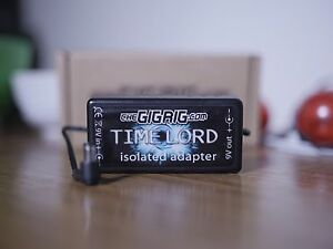 Gigrig Timelord - Isolated Adapter Woodridge Logan Area Preview
