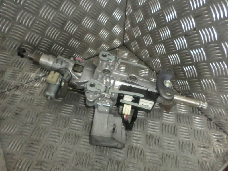 2006 LEXUS GS300 STEERING COLUMN WITH TILT MODULE ECU 89998-52-01 89227-30020