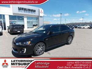 2017 Mitsubishi Lancer ES CALL OR TEXT ADAM FOR PRICING OR PR...