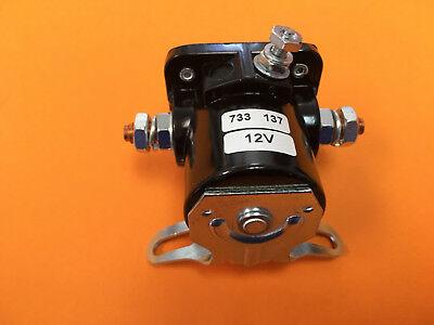 Allis Chalmers Tractor Starter Relay Solenoid 12 Volt D10 D12 D15 D21 70237136