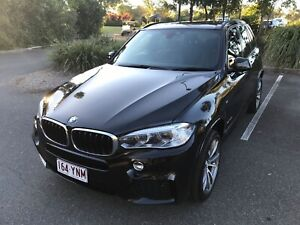 2014 BMW X5 25d M-Sport Twin Turbo Diesel Very Highly Optioned Aspley Brisbane North East Preview