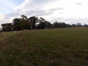 Large 4519 m2 (1.12 ac) vacant land Drouin Drouin Baw Baw Area Preview