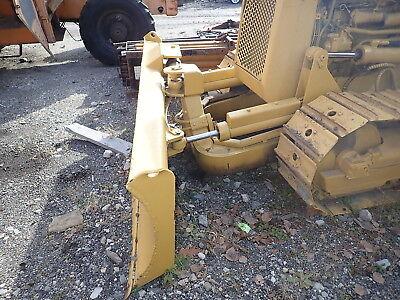 Caterpillar D3b 6 Way Angle Blade Assy Bulldozer Crawler Dozer Tractor 3204 D3