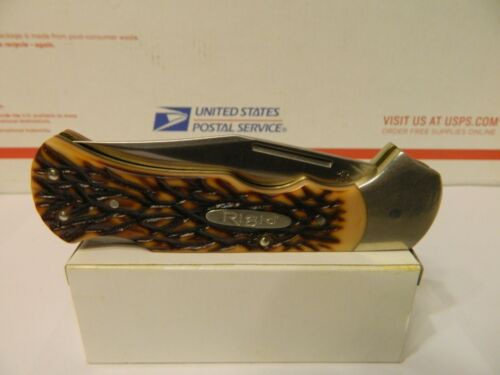 Rigid knife USA RG73
