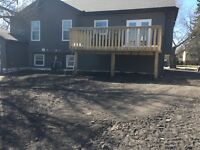 ICF homes and foundations