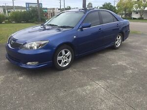 Toyota Camry sportivo 2003 Gateshead Lake Macquarie Area Preview