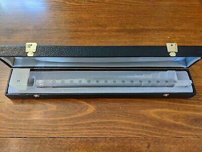 Luneau Vertical Prism Bar Set