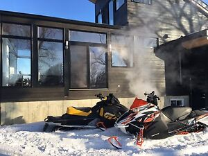 Xf7000 high country  arctic cat