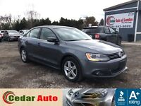 2014 Volkswagen Jetta Comfortline TDI London Ontario Preview