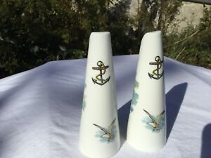 Nautical Salt & Pepper. Shakers
