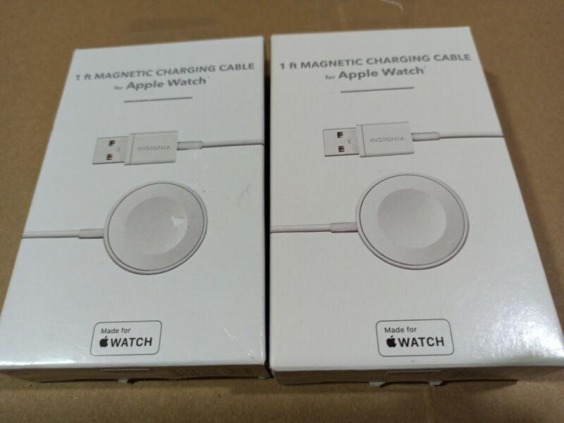 2 Insignia Apple MFI Certified 1