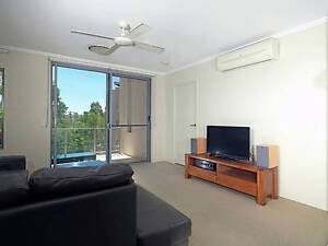 Sphere top floor living 2 bedroom 2 bathroom 2 car spaces Southport Gold Coast City Preview