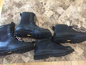 Rocky New Work Boots Size 10.5 Men's