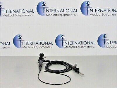 Olympus Lf-2 Intubation Endoscopy Fiberscope