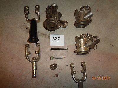 Draft Beer Kegerator Parts Couplers And Other Coupler Parts Used