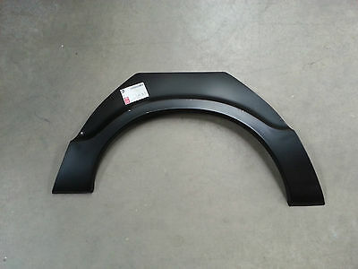 FORD CORTINA MK4 MK5 N/S/R LEFT HAND REAR OUTER WHEEL ARCH PANEL 2 DOOR SALOON