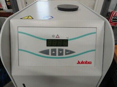 Julabo F250 Recirculating Chiller 115vac