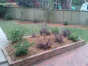 Brian's Lawn mowing, Roof gutter cleaning and Pressure washing. Carlingford The Hills District Preview
