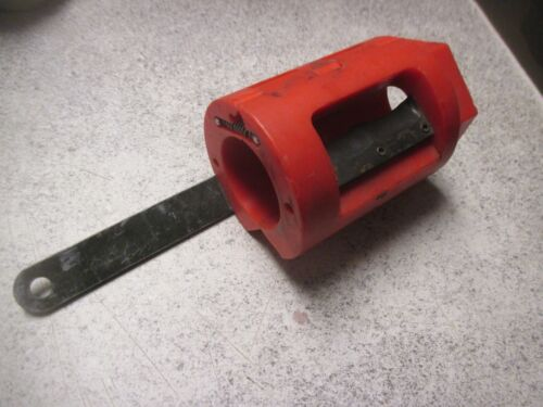 Andrew  Type GKT-114A  Aluminum Ground Kit Jacket Removal Tool
