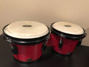 MP Bongos and Cowbell