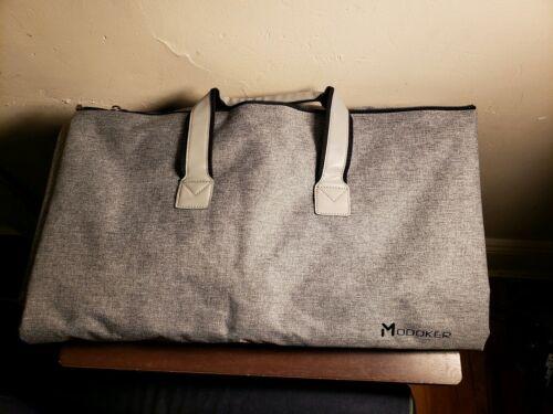2019 travel garment bag with shoulder strap