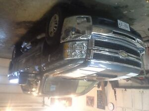 2008 Chevrolet 2500HD LTZ Pickup Truck