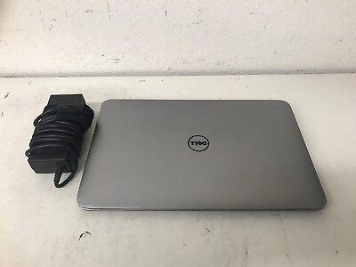 Dell Xps 13 L321x I7 2637M 1 70Ghz 4Gb Memory 256Gb Msata Laptop
