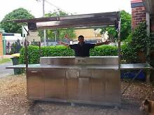 ***FOOD CART , FOOD BUSINESS, MOBILE FOOD OR COFFEE CART*** Brunswick Heads Byron Area Preview