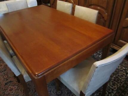 Retro Dining Table Chairs In Perth Region WA Gumtree Australia Free Local