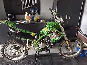 Kx 100 for sale