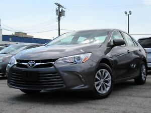 2017 Toyota Camry LE Bluetooth, Auto, 4 Cylinder