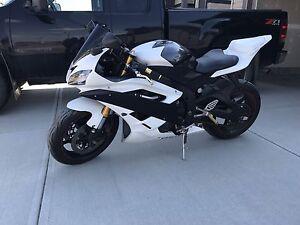 2007 Yamaha YZF-R6 $4300.00 OBO