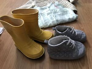 Toddler and baby girl clothes 6-12 months