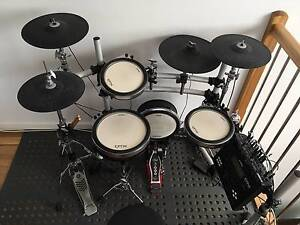 Yamaha DTX900K Electronic Drums Dulwich Hill Marrickville Area Preview