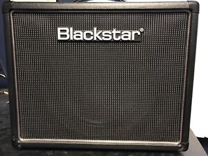 Blackstar HT-5 w/ Celestion V30