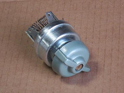 Headlight Switch For Minneapolis Moline Light A4t-1400 A4t-1600 G1000 Vista