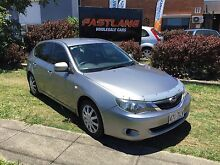 2007 Subaru Impreza R Hatch from $42 per week! Immaculate Capalaba West Brisbane South East Preview