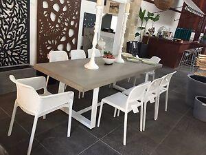 Lightweight Concrete Furniture Designs Noosa Heads Noosa Area Preview